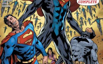 Justice League 041 000 348x215 - Reseña de Justice League Vol. 4 #41