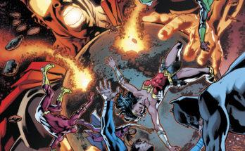 Justice League 042 000 348x215 - Reseña de Justice League Vol. 4 #42