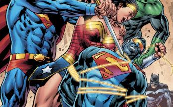 Justice League 043 000 348x215 - Reseña de Justice League Vol. 4 #43