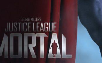 """Justice League Mortal 348x215 - Imágenes de la fase de Pre-producción de """"Justice League Mortal"""""""