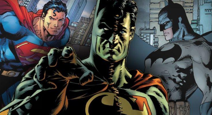 Composite Superman 735x400 - El enemigo más raro de Superman y Batman fue la mezcla original de ambos superhéroes de DC