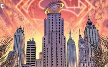 Daily Planet 348x215 - Fondos virtuales del Universo DC para tus videollamadas