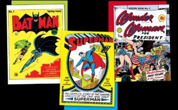 Educación en casa con cómics 348x215 - La educación en casa con cómics de Superman
