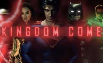 """Fan made Kingdom come 348x215 - Un fan crea un tráiler live-action de """"Kingdom Come"""""""