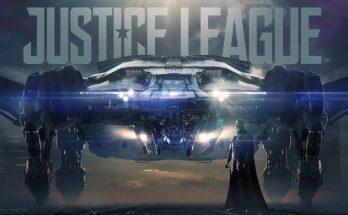 """Knightcrawler1 348x215 - Nuevo arte conceptual de la """"Liga de la Justicia"""" revela un knightcrawler alternativo"""