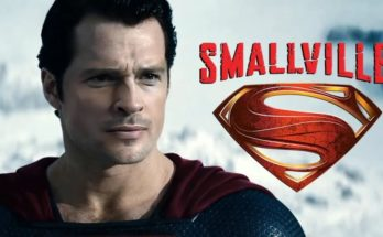 SmallvilleDeepFake 348x215 - Tom Welling se convierte en Superman (3ª parte)