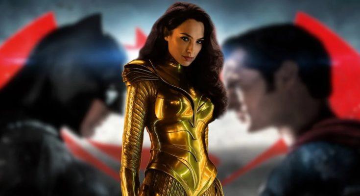 """wonder woman 1984 batman v superman connections dc movie canon 1216037 735x400 - """"Batman V Superman"""" sigue siendo canon en """"Wonder Woman 1984"""""""