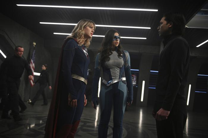 "94509 big 1 - Reseña de Supergirl 5x18 ""The Missing Link"""