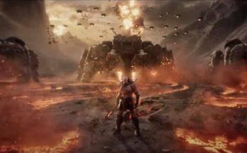 Darkseid 348x215 - Ray Porter tiene una reacción perfecta al avistamiento de un cubo alienígena en el sol