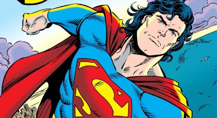 Superman Long Hair Mullet 735x400 - El infame corte de pelo de Superman