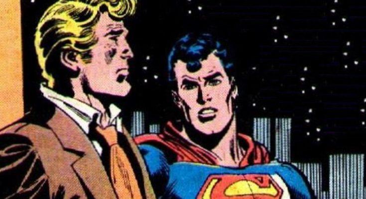 Superman y Pete Ross 735x400 - Cuando Pete Ross descubrió la identidad secreta de Superman