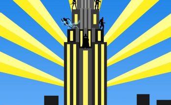 """102748546 1928610070604830 8368083521915396952 o 348x215 - El movimiento """"Release The Snyder Cut"""" será novelizado"""