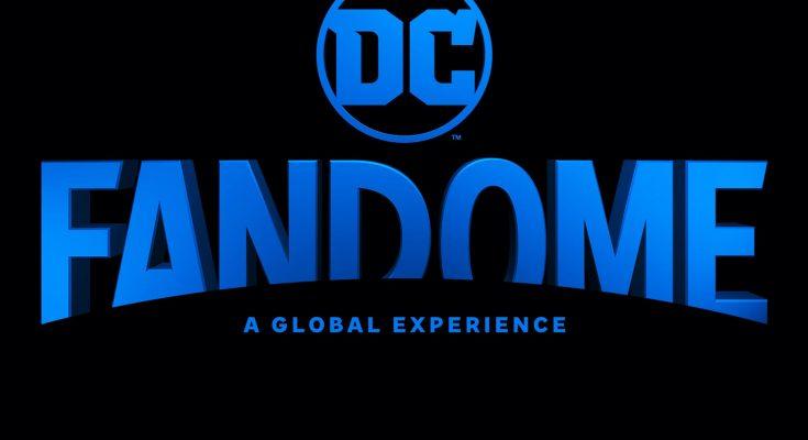DC Fandome 735x400 - Jim Lee revela un adelanto de DC FanDome