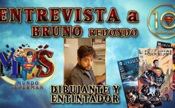 Entrevista a Bruno Redondo 348x215 - Entrevista con Bruno Redondo