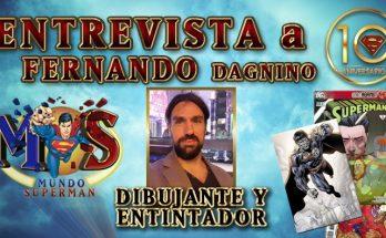 Entrevista a Fernando Dagnino 348x215 - Entrevista con Fernando Dagnino