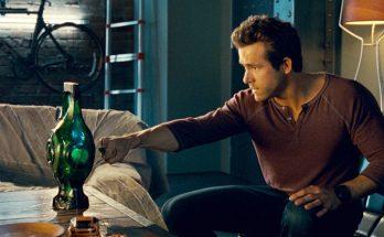 """Ryan Reinolds Justice League 348x215 - [Rumor] Ryan Reynolds estaría en conversaciones para volver a ser Green Lantern en la """"Liga de la Justicia"""" de Zack Snyder"""