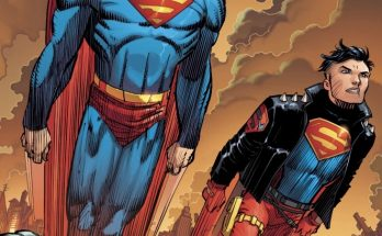Action Comics 1022 348x215 - Reseña de Action Comics #1022
