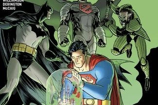 Batman Superman 8 1 325x215 - Reseña de Batman/Superman Vol. 2 #8