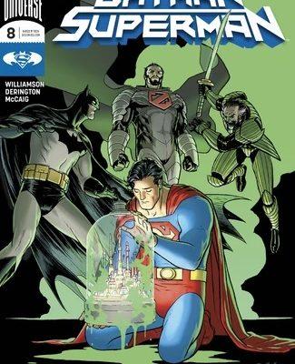 Batman Superman 8 1 325x400 - Reseña de Batman/Superman Vol. 2 #8