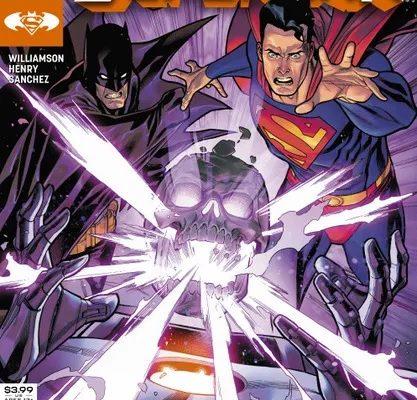 Batman Superman 9 1 417x400 - Batman/Superman Vol. 2 #9