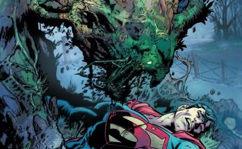 Superman Man of Tomorrow 4 348x215 - Reseña de Superman: Man of Tomorrow #4
