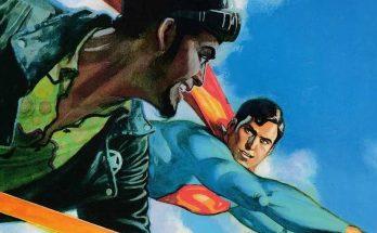 Superman Starman 348x215 - La huida de Superman a la Tierra nunca habría ocurrido sin Starman