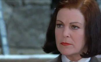 """Vera Webster Superman III 348x215 - Annie Ross, Vera Webster en """"Superman III"""", muere a los 89 años"""