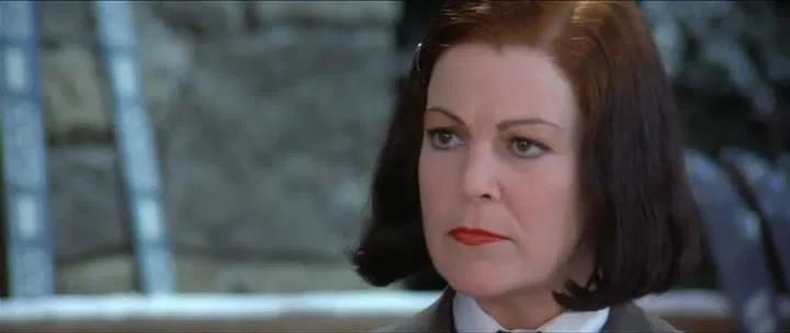 """Vera Webster Superman III - Annie Ross, Vera Webster en """"Superman III"""", muere a los 89 años"""