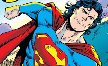 09DAFD64 72F0 4ED8 B521 8B2CEBFD6FBF 348x215 - Zack Snyder consideró la barba y el mullet para el traje negro de Superman