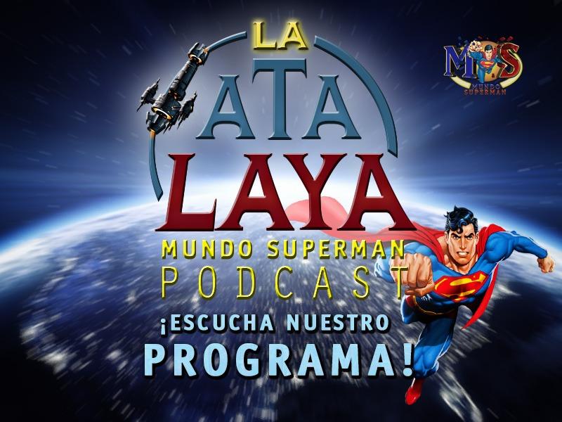 """Banner Escucha nuestro programa 2 - Podcast """"La Atalaya"""""""
