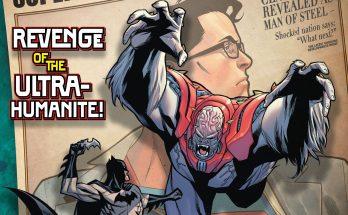 Portada Batman Superman 10