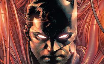 Composite Batman Superman