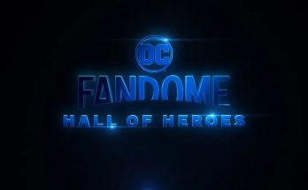 DC FanDome Hall of Heroes