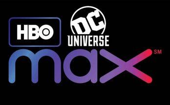 HBO DC Universe