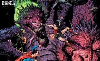 Justice League 047 000 348x215 - Reseña de Justice League Vol. 4 #47