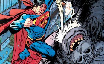 Superman Man of Tomorrow 005 000 348x215 - Reseña de Superman: Man of Tomorrow #5