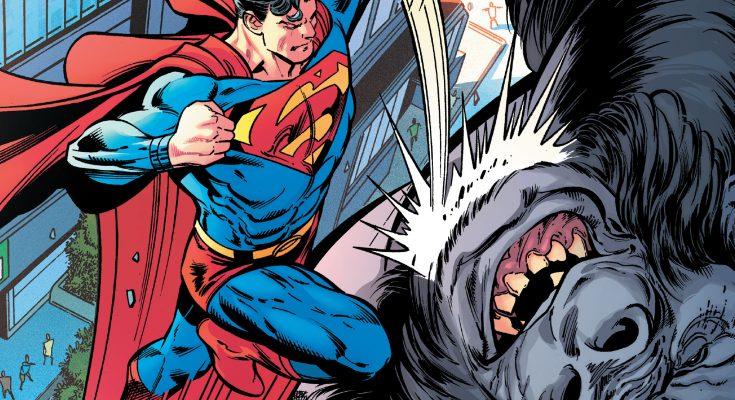 Superman Man of Tomorrow 005 000 735x400 - Reseña de Superman: Man of Tomorrow #5