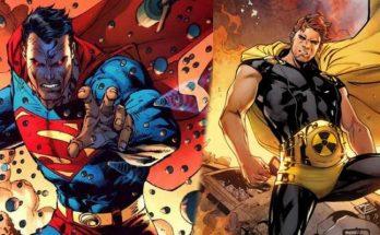 Superman Marvel 348x215 - 10 personajes de Marvel que son imitaciones de bajo presupuesto de Superman