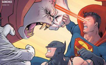 Batman/Superman Vol. 2 #11