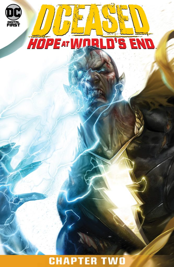 DCeased Hope At Worlds End 2020 002 000b 666x1024 - Reseña de DCeased: Hope at World's End #2