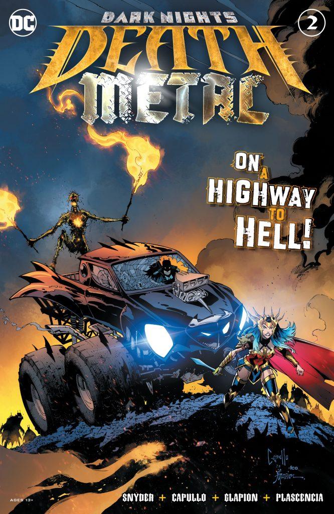Dark Nights Death Metal 2020 002 000 666x1024 - Reseña de Dark Nights: Death Metal Vol.1 #2