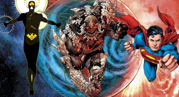 Historia de Krypton