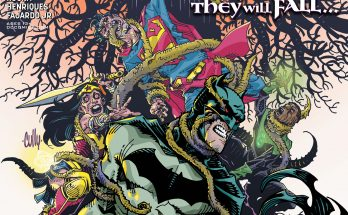 Justice League Vol. 4 #52