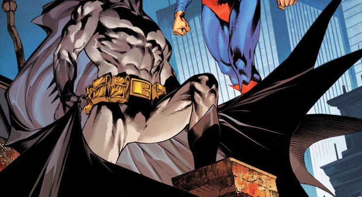 Justice League 52-022