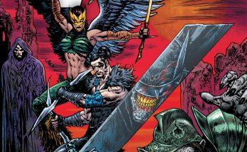 Justice League Vol. 4 #53