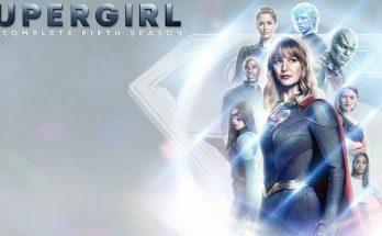 Supergirl: La 5ª Temporada Completa