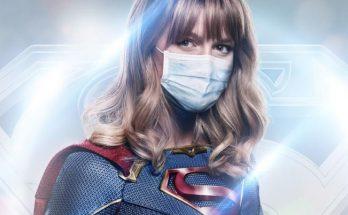 Supergirl covid 19