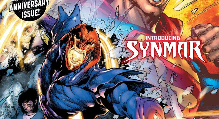 Superman Vol. 5 #25