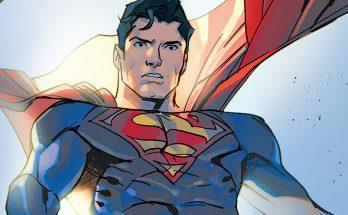 Superman: Man of Tomorrow #7