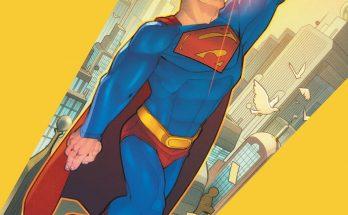 Superman: Man of Tomorrow #13